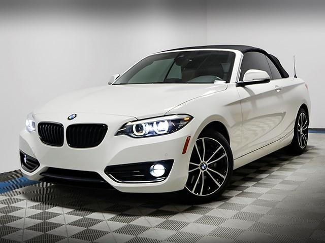 Used 2020 BMW 2-Series 230i