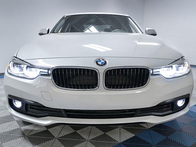 Used 2018 BMW 3-Series 320i