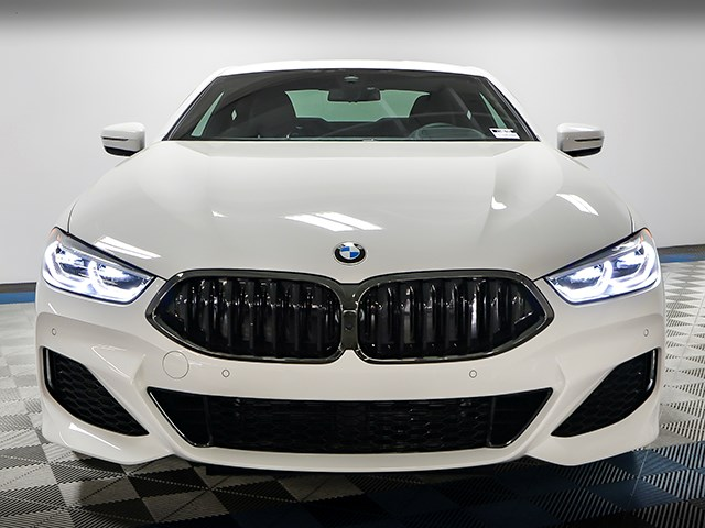 2021 BMW 8-Series 840i Coupe