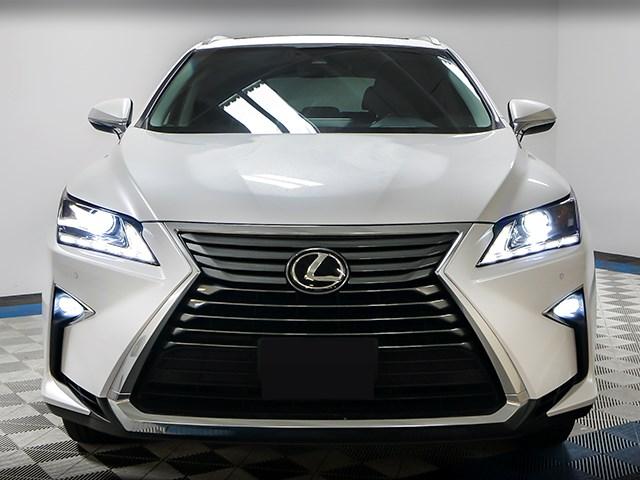 Used 2016 Lexus RX 350