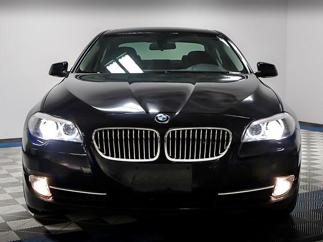Used 2013 BMW 5-Series 535i xDrive