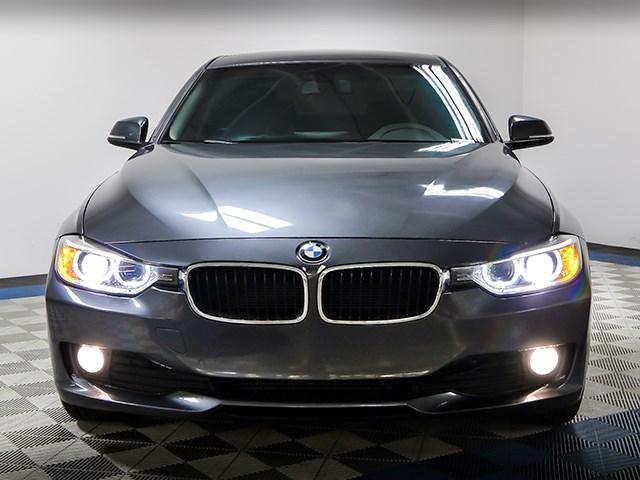 2013 BMW 3-Series 320i xDrive