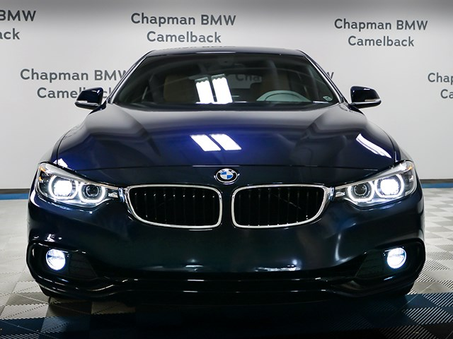 2018 BMW 4-Series 430i Gran Coupe