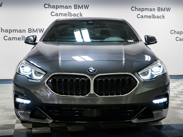 2020 BMW 2-Series 228i xDrive Gran Coupe