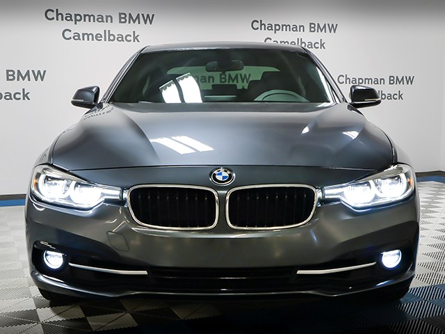 Used 2018 BMW 3-Series 330i