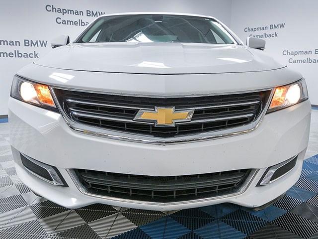 Used 2016 Chevrolet Impala LT