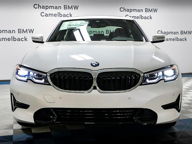 2021 BMW 3-Series 330i Sedan