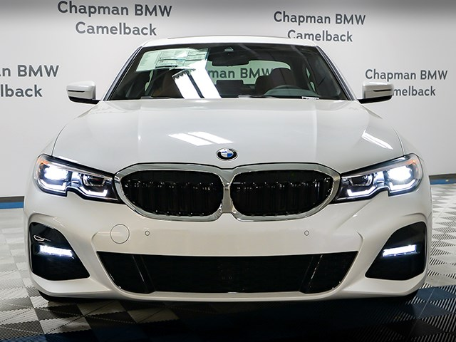 2021 BMW 3-Series 330i xDrive Sedan