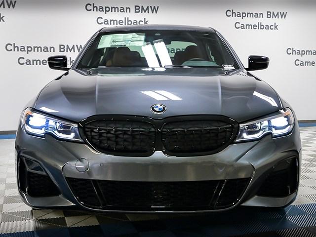 2021 BMW 3-Series M340i xDrive Sedan