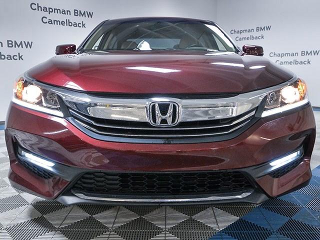 Used 2016 Honda Accord EX-L