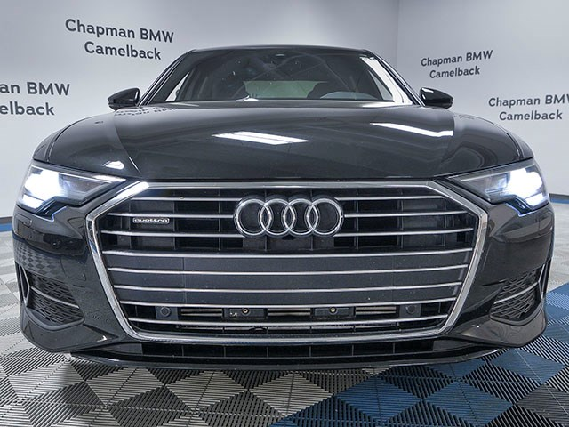 Used 2019 Audi A6 2.0T quattro Premium