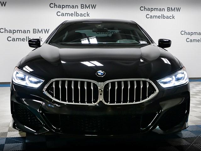2020 BMW 8-Series 840i xDrive Gran Coupe