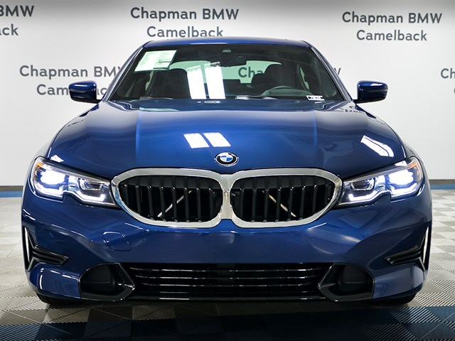 2021 BMW 3-Series 330i xDrive Sedan