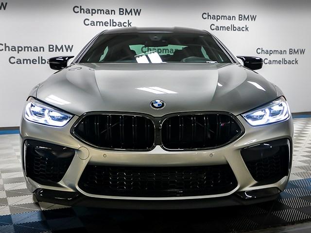 2022 BMW M-Series M8 Sedan