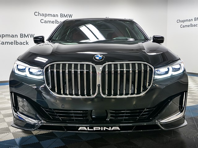 2022 BMW 7-Series ALPINA B7 xDrive Sedan