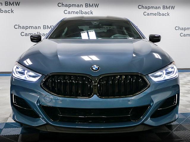 2022 BMW 8-Series M850i xDrive Gran Coupe