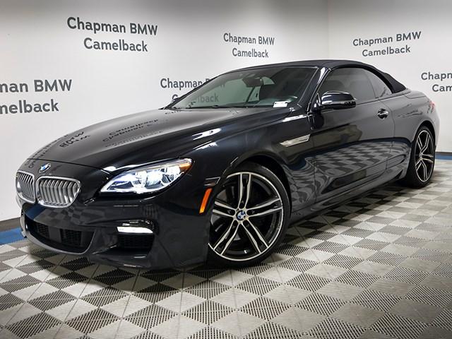 2018 BMW 6-Series 650i