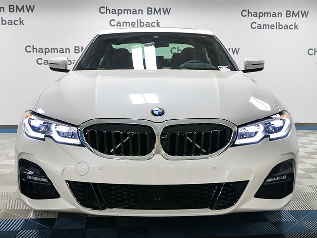 2022 BMW 3-Series 330i Sedan