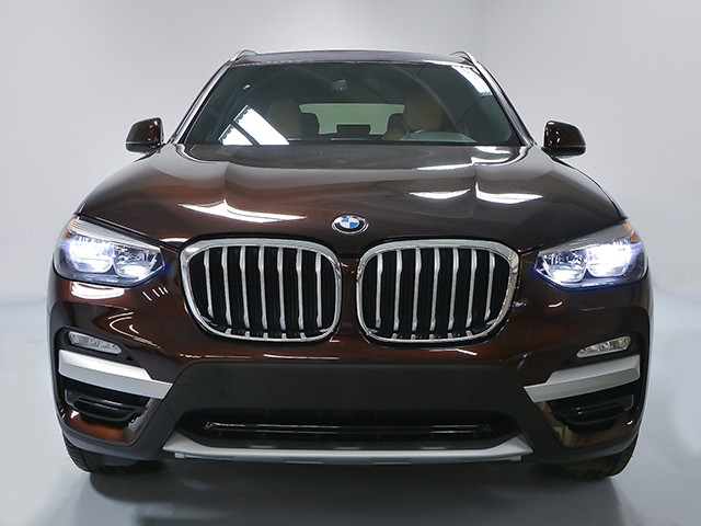 2018 BMW X3 xDrive30i – Stock #L170511A