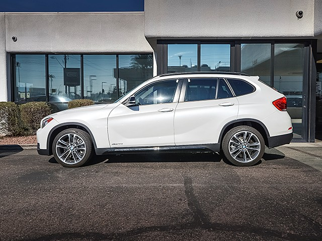 Used 2014 BMW X1 xDrive35i for sale  Stock L170560A  Chapman