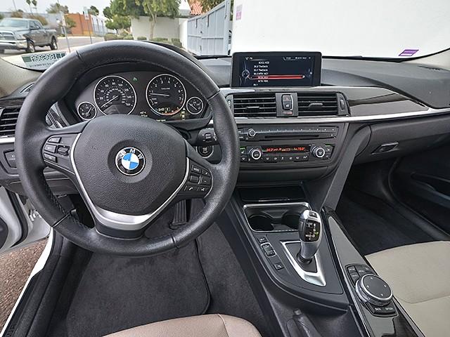 2015 BMW 3-Series Sdn 328i xDrive – Stock #L180600A