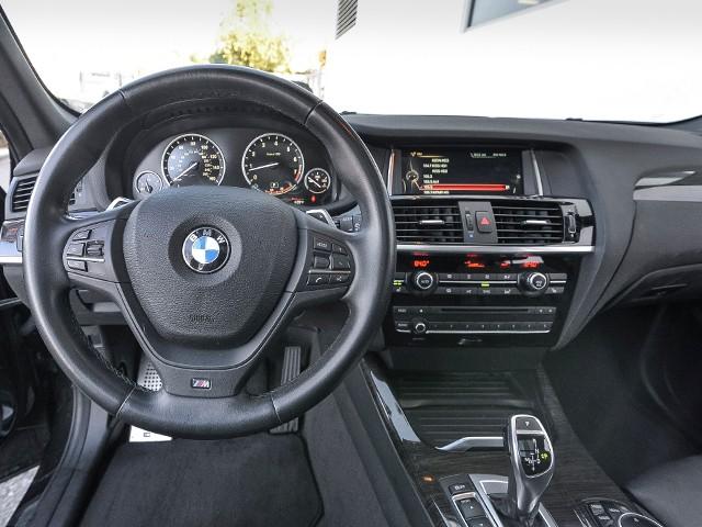 2015 BMW X3 xDrive28i – Stock #L190263B