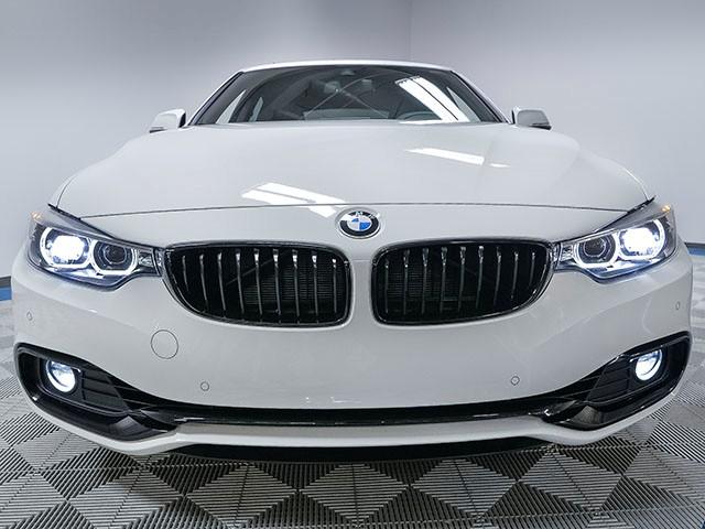 2020 BMW 4-Series 430i Gran Coupe Sedan