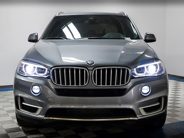 Used 2018 BMW X5 sDrive35i