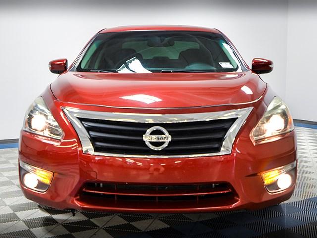 Used 2015 Nissan Altima 2.5 SL