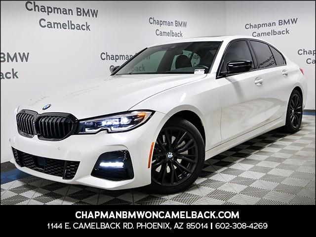 2021 BMW 3-Series 330i