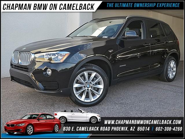 Executive Cars Chapman Bmw On Camelback In Phoenix