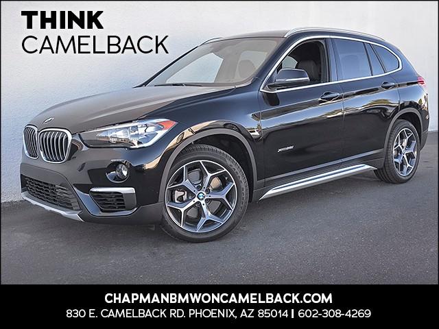 2018 Bmw X1 28i For Sale Stock Lx180174 Chapman Bmw On