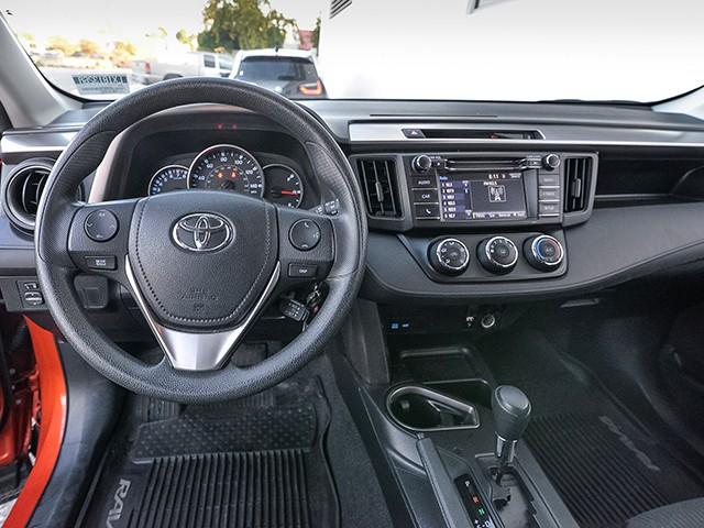2016 Toyota RAV4 LE – Stock #LX181326A