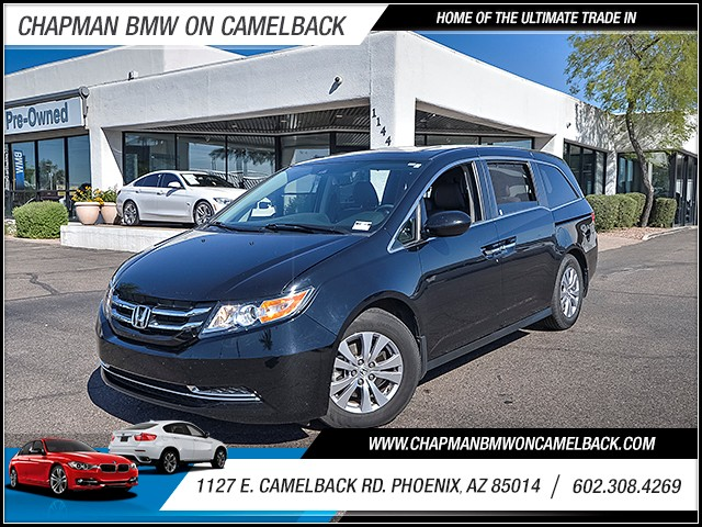 Used 2014 Honda Odyssey Ex L For Sale Stock P10065a