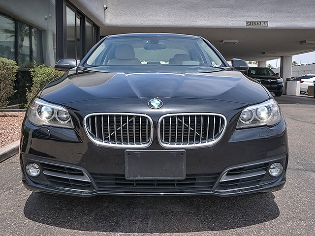 used 2015 bmw 5 series 535i xdrive for sale stock p10314 chapman bmw on camelback. Black Bedroom Furniture Sets. Home Design Ideas