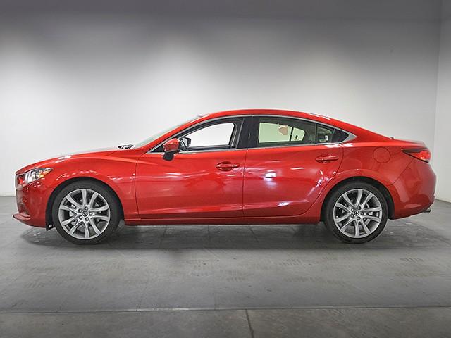 Used 2017 Mazda Mazda6 Touring For Sale Stock P11421