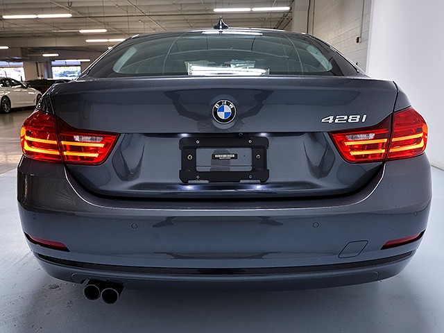 2016 BMW 4-Series 428i Gran Coupe – Stock #P12172A