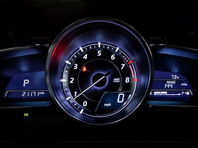 2016 Mazda CX-3 Grand Touring – Stock #P12190B