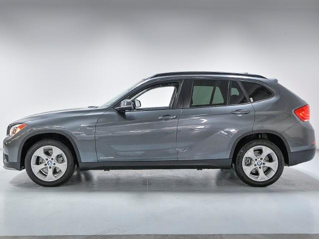 2015 BMW X1 sDrive28i – Stock #P12204A