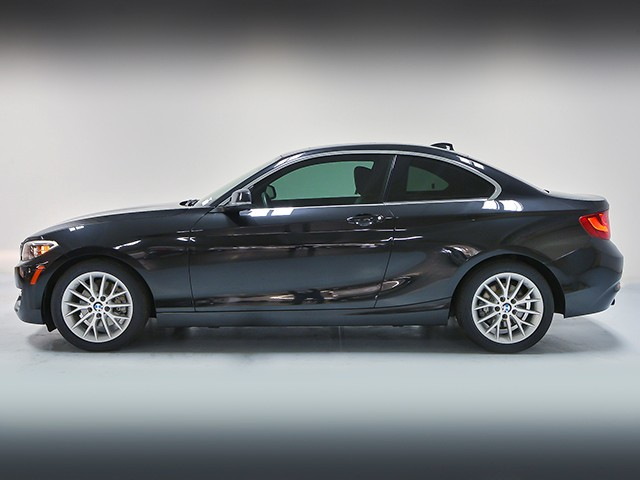 2016 BMW 2-Series 228i – Stock #P12218A