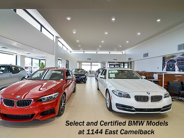 2015 BMW 5-Series 528i – Stock #P12276