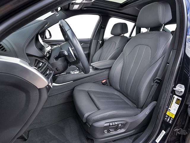 2016 BMW X6 xDrive35i – Stock #P12326