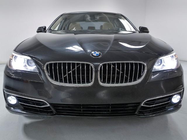 2015 BMW 5-Series 535i – Stock #P12344