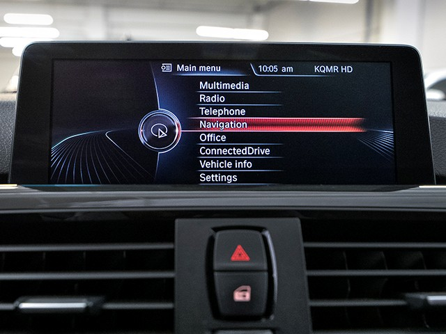 2015 BMW 4-Series 428i xDrive – Stock #P12347