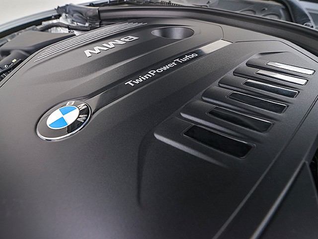 2018 BMW 4-Series 440i Gran Coupe – Stock #P12351