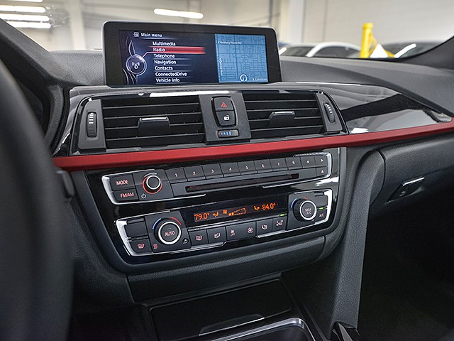 2015 BMW 4-Series 428i – Stock #P12354