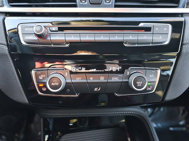 2018 BMW X2 sDrive28i – Stock #P12365