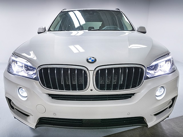 2016 BMW X5 sDrive35i – Stock #P12370