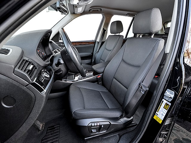 2016 BMW X3 sDrive28i – Stock #P12379A