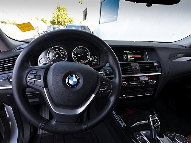 2016 BMW X4 xDrive28i – Stock #P12382